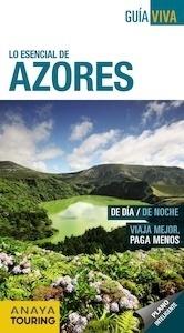 Libro: AZORES Guía Viva -2017- - Pombo Rodríguez, Antón