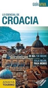 Libro: CROACIA Guía Viva -2017- - Fernández, Luis Argeo