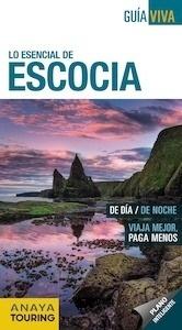 Libro: ESCOCIA Guía Viva -2017- - Alonso, Eulalia