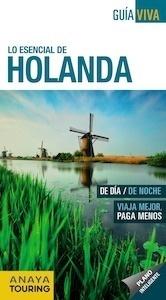 Libro: HOLANDA Guía Viva -2017- - Gomez, Iñaki