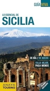 Libro: SICILIA Guía Viva -2017- - Pozo Checa, Silvia Del