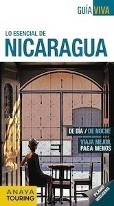Libro: NICARAGUA Guía Viva -2017- - SANCHEZ, FRANCISCO
