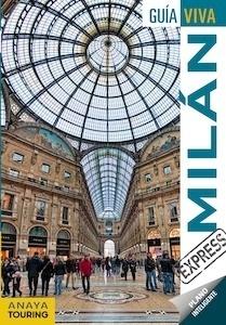 Libro: MILÁN Guía Viva Express -2017- - Gomez, Iñaki