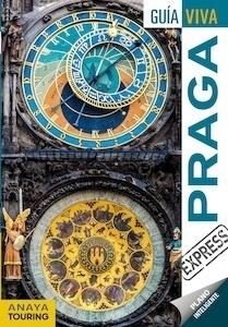 Libro: PRAGA Guía Viva Express -2017- - Calvo, Gabriel