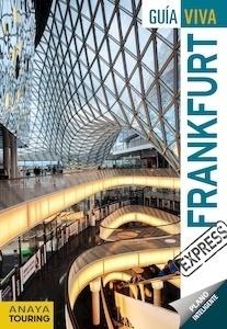 Libro: FRANKFURT Guía Viva Express -2017- - Calvo, Gabriel