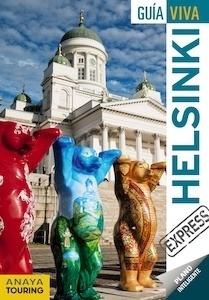 Libro: HELSINKI Guía Viva Express -2017- - Fernández, Luis Argeo