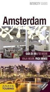 Libro: AMSTERDAM Intercity Guides -2017- - Gomez, Iñaki