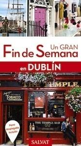 Libro: DUBLIN Guía fin de semana -2017- - Legrand, Christine