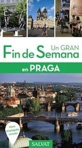 Libro: PRAGA Guía fin de semana -2017- - Lejeune, Florence