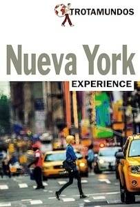 Libro: NUEVA YORK Trotamundos Experience -2017- - Gloaguen, Philippe