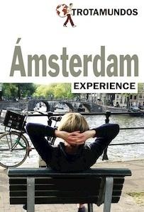 Libro: AMSTERDAM Trotamundos Experience -2017- - Gloaguen, Philippe