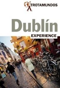 Libro: DUBLIN Trotamundos Experience -2017- - Gloaguen, Philippe