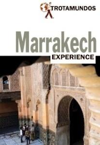 Libro: MARRAKECH Trotamundos Experience -2017- - Gloaguen, Philippe