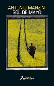 Libro: Sol de mayo - Manzini, Antonio