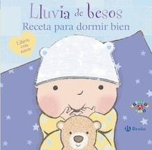 Libro: Lluvia de besos. Receta para dormir bien - Dodd, Emma