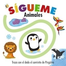 Libro: Sígueme. Animales - VV. AA.