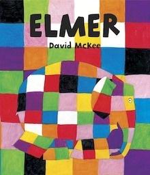 Libro: Elmer (edición especial) - Mckee, David
