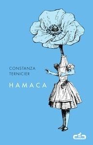 Libro: Hamaca - Ternicier, Constanza