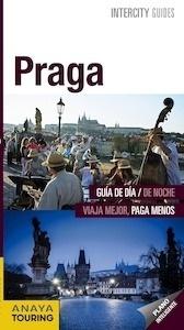 Libro: PRAGA  Intercity   -2017- - Calvo, Gabriel