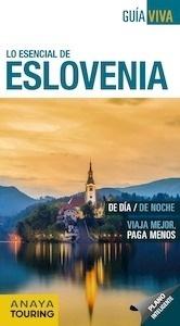 Libro: ESLOVENIA   Guía Viva  -2017- - Fernández, Luis Argeo