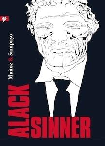 Libro: Alack Sinner - Muñoz, Jose