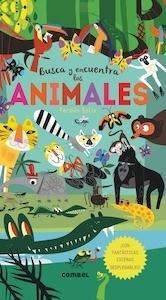 Libro: Busca y encuentra los animales - Walden, Libby