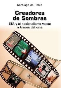 Libro: Creadores de Sombras - Pablo, Santiago de
