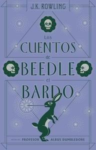 Libro: Los cuentos de beedle el bardo - Rowling, J.K.