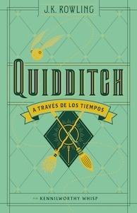 Libro: Quidditch a través de los tiempos - Rowling, J.K.