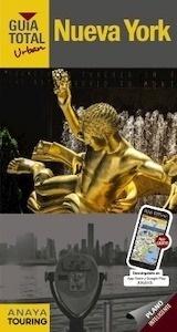 Libro: NUEVA YORK   Urban  -2017- - ., .