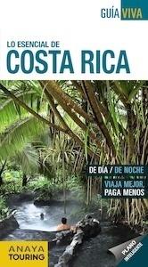 Libro: COSTA RICA  Guía Viva  -2017- - SANCHEZ, FRANCISCO