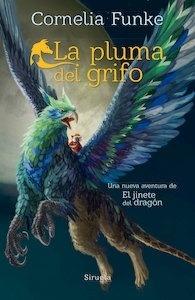 Libro: La pluma del grifo - Funke, Cornelia