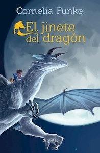 Libro: El jinete del dragón - Funke, Cornelia