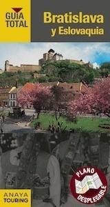 Libro: BRATISLAVA Y Eslovaquia   Guía Total -2017- - ., .
