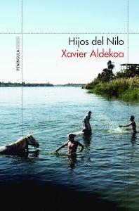 Libro: Hijos del nilo - Aldekoa, Xavier