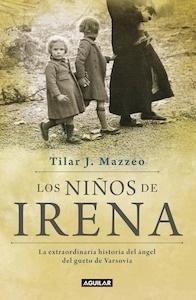Libro: Los niños de Irena - Mazzeo, Tilar