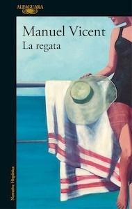 Libro: La regata - Vicent, Manuel