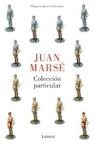Libro: Colección particular - Marse, Juan