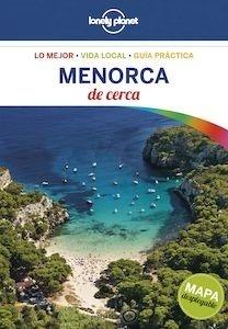 Libro: Menorca   de cerca  -2017- - Ollé, Albert