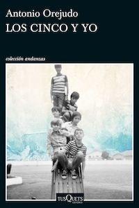 Libro: Los cinco y yo - Orejudo, Antonio