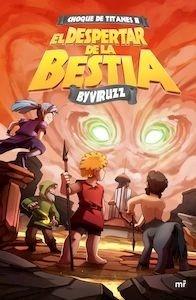 Libro: El despertar de la bestia - Byviruzz