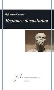 Libro: Regiones devastadas - Carnero, Guillermo