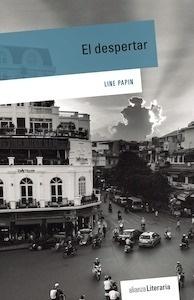 Libro: El despertar - Papin, Line