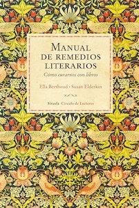 Manual de remedios literarios - Berthoud, Ella