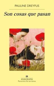 Libro: Son cosas que pasan - Dreyfus, Pauline