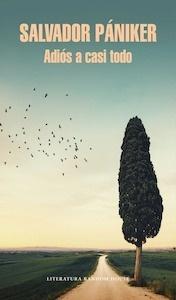Libro: Adiós a casi todo (Diarios de Pániker 5) - Paniker, Salvador