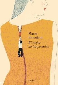 Libro: El mejor de los pecados - Benedetti Farrugia, Mario