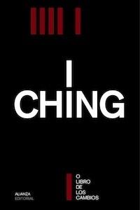 Libro: I Ching o El libro de los cambios -