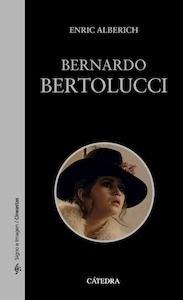 Libro: Bernardo Bertolucci - Alberich, Enric