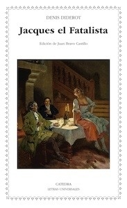 Libro: Jacques el fatalista - Diderot, Denis
